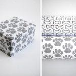 papel de regalo para imprimir