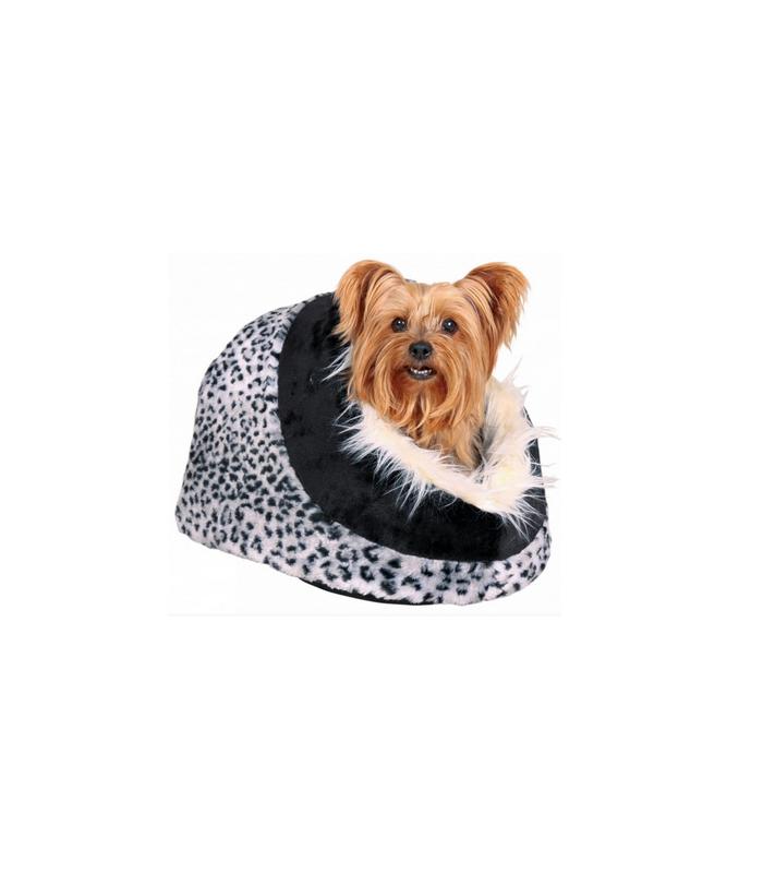 tipos de camas para perros