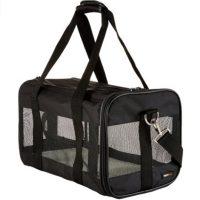 bolso de viaje para perros